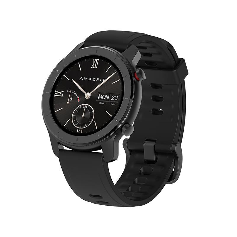 new huami smartwatch gtr amazfit