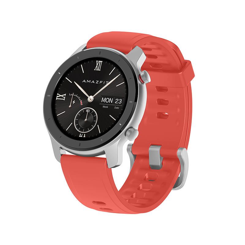 2019 huami smartwatch gtr amazfit