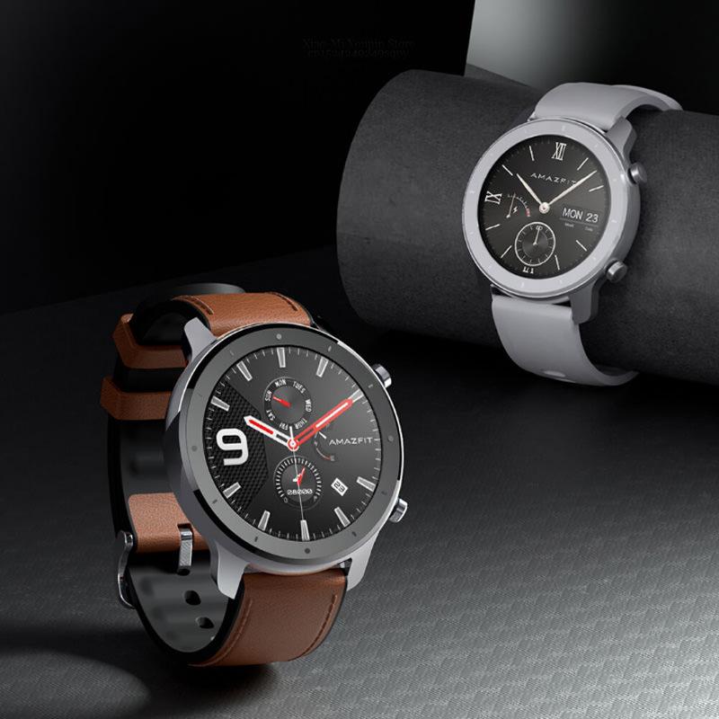 buy huami amazfit gtr smartwatch