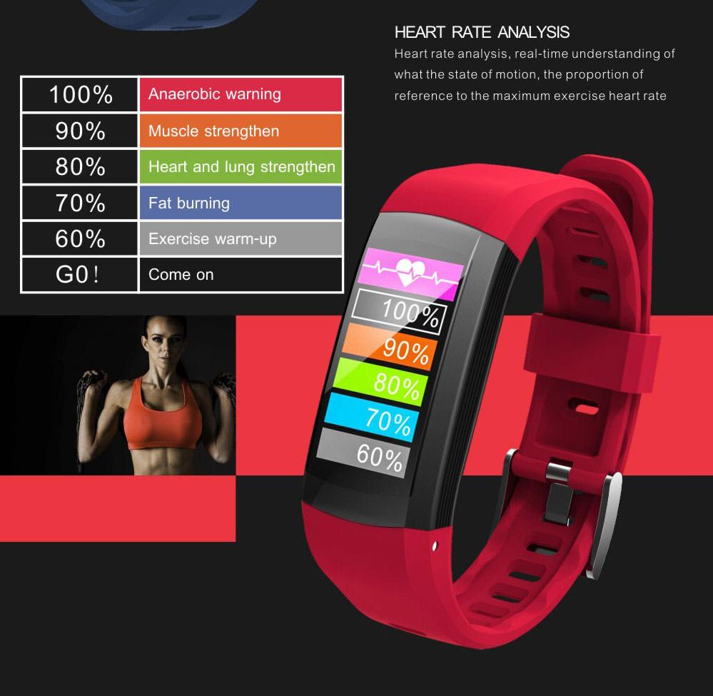 2019 bakeey s906 smartwatch