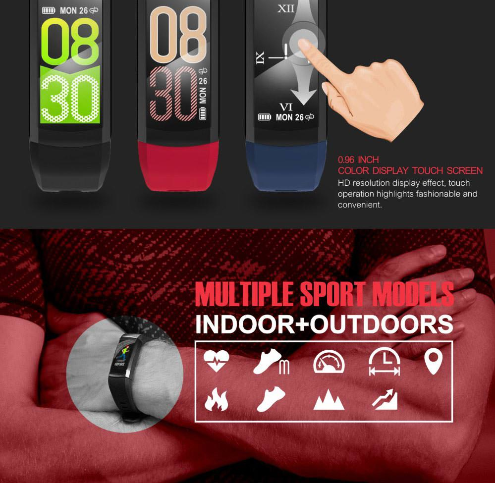 bakeey s906 smartwatch for sale