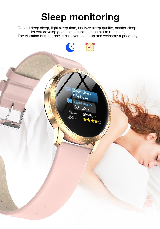 cf18 smartwatch price