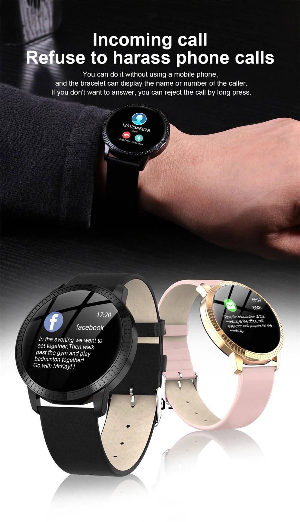 new cf18 sports smartwatch