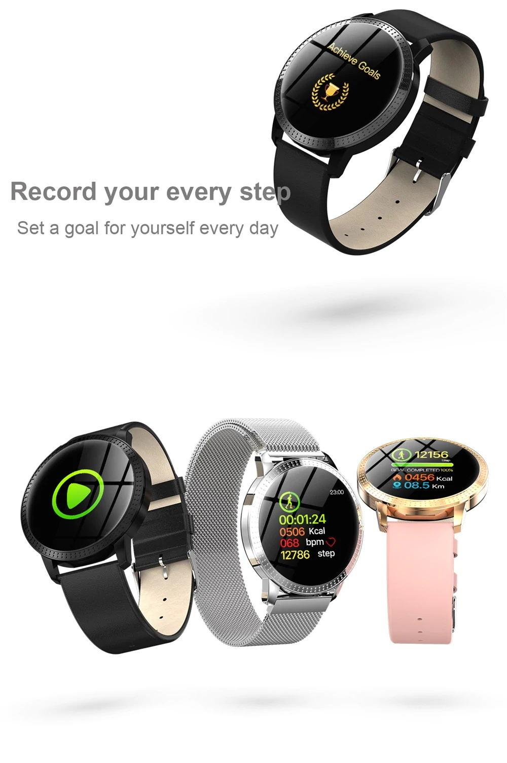 2019 cf18 sports smartwatch