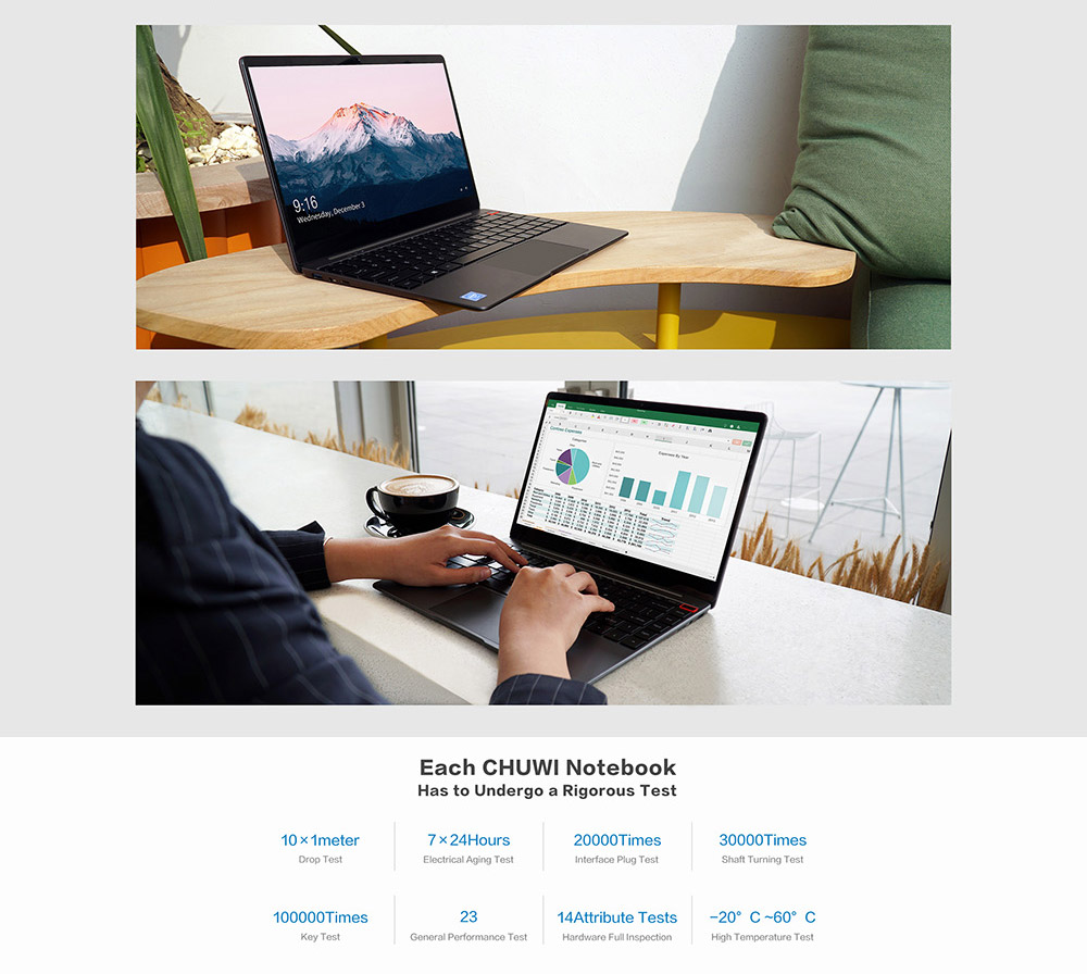 chuwi aerobook laptop 8gb 256gb price