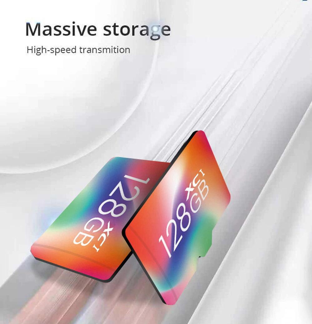 new class 10 u1 tf storage card
