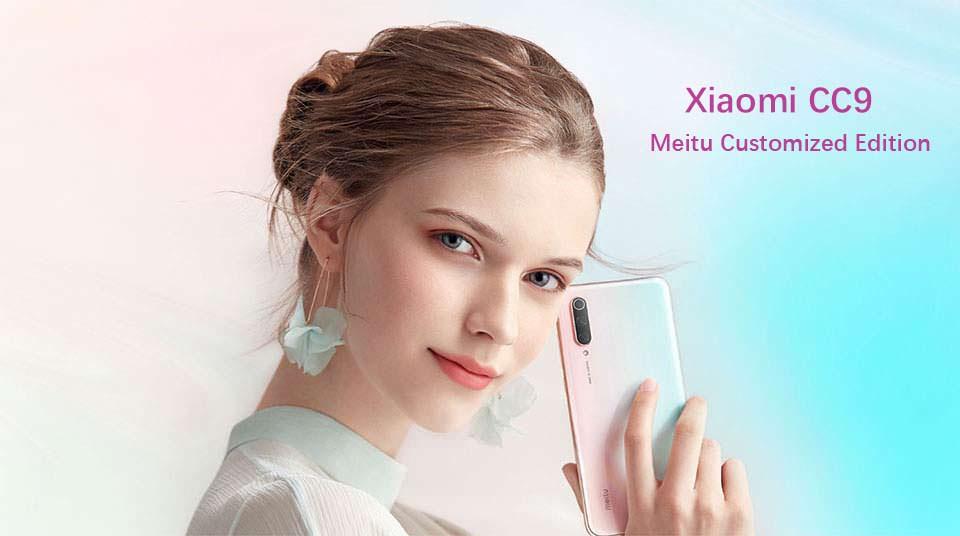 xiaomi mi cc9 4g smartphone 8gb/256gb