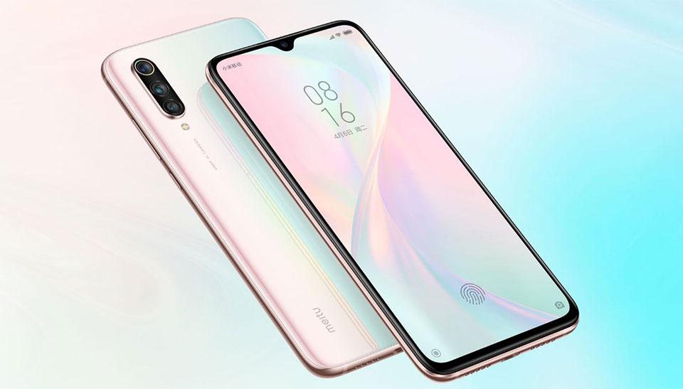 buy xiaomi mi cc9 4g smartphone 8gb/256gb