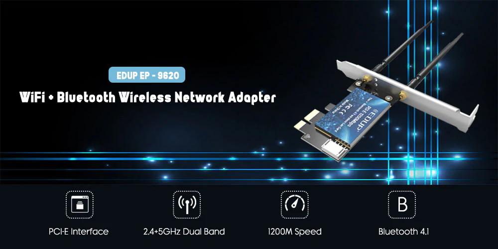 edup ep-9620 wifi adapter
