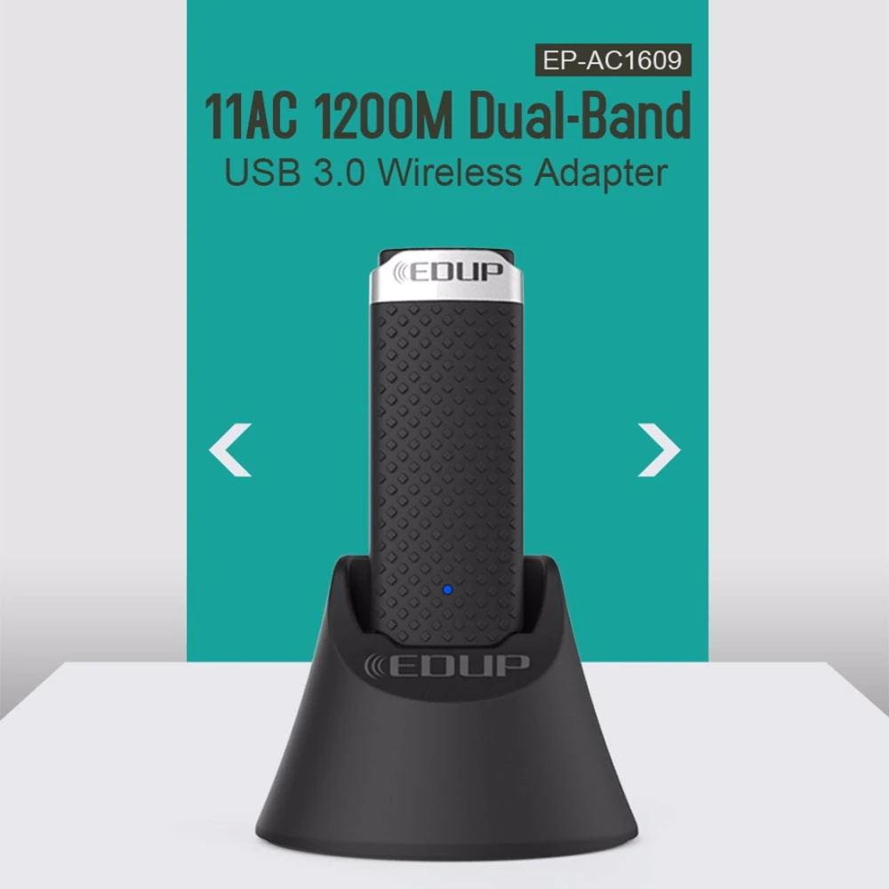 edup ep-ac1609 usb adapter