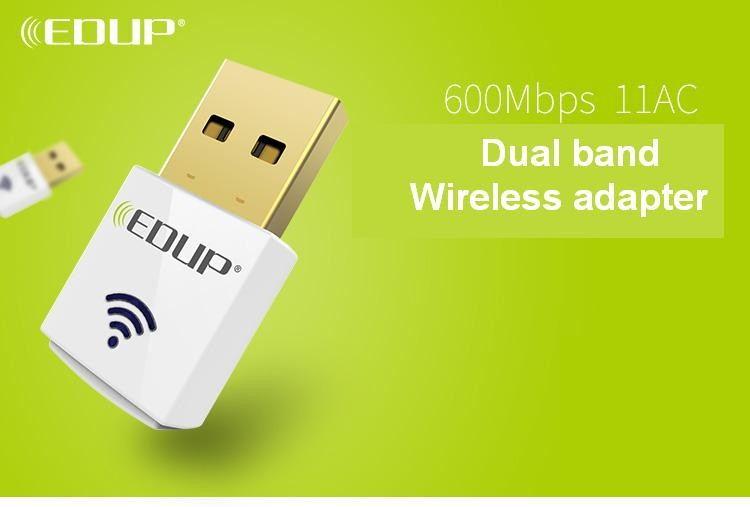 edup ep-ac1619 usb wifi adapter
