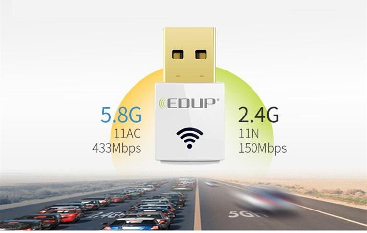 buy edup ep-ac1619 usb wifi adapter