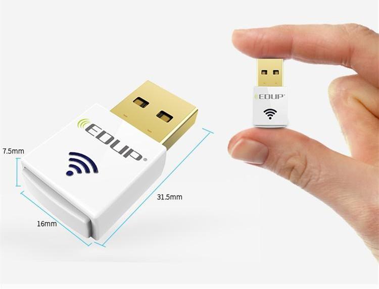 2019 edup ep-ac1619 usb wifi adapter