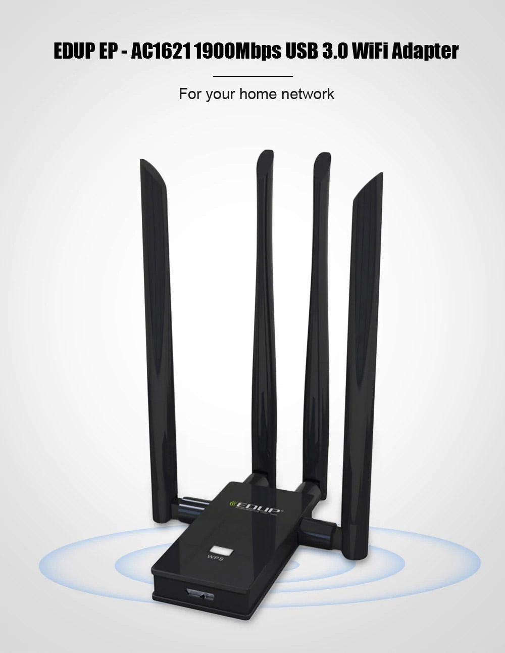 edup ep-ac1621 wifi adapter