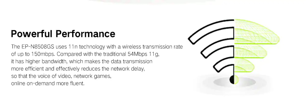 edup ep-n8508gs usb network adapter