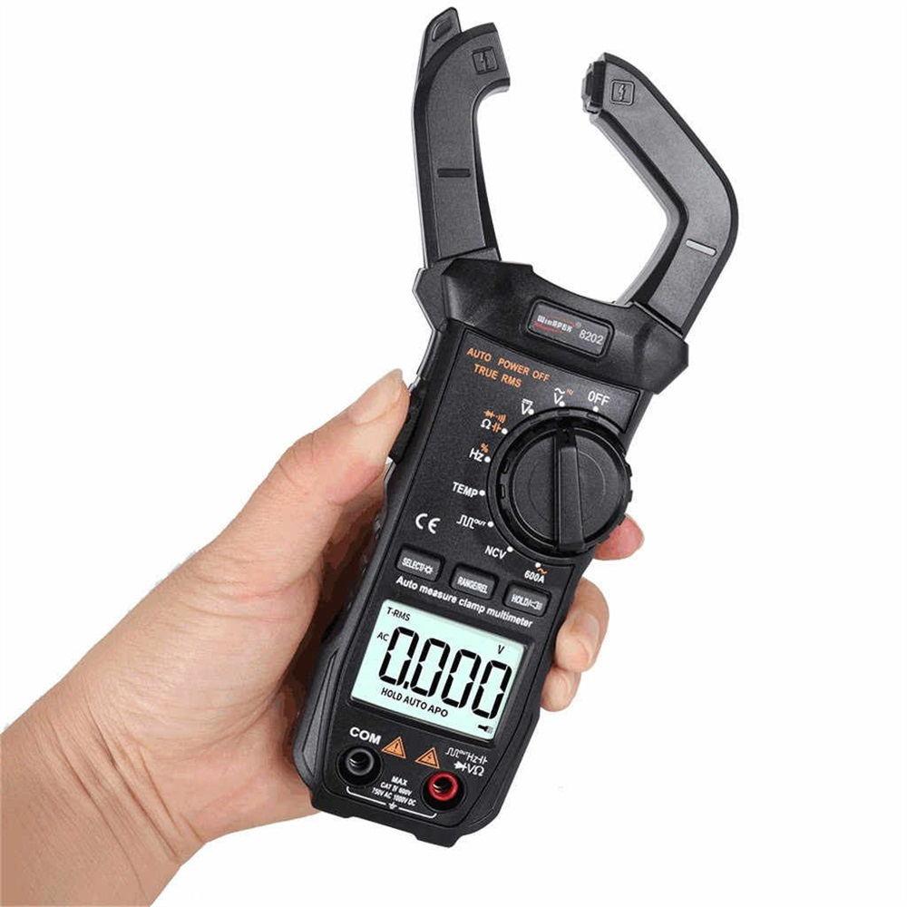 new et8202 digital multimeter