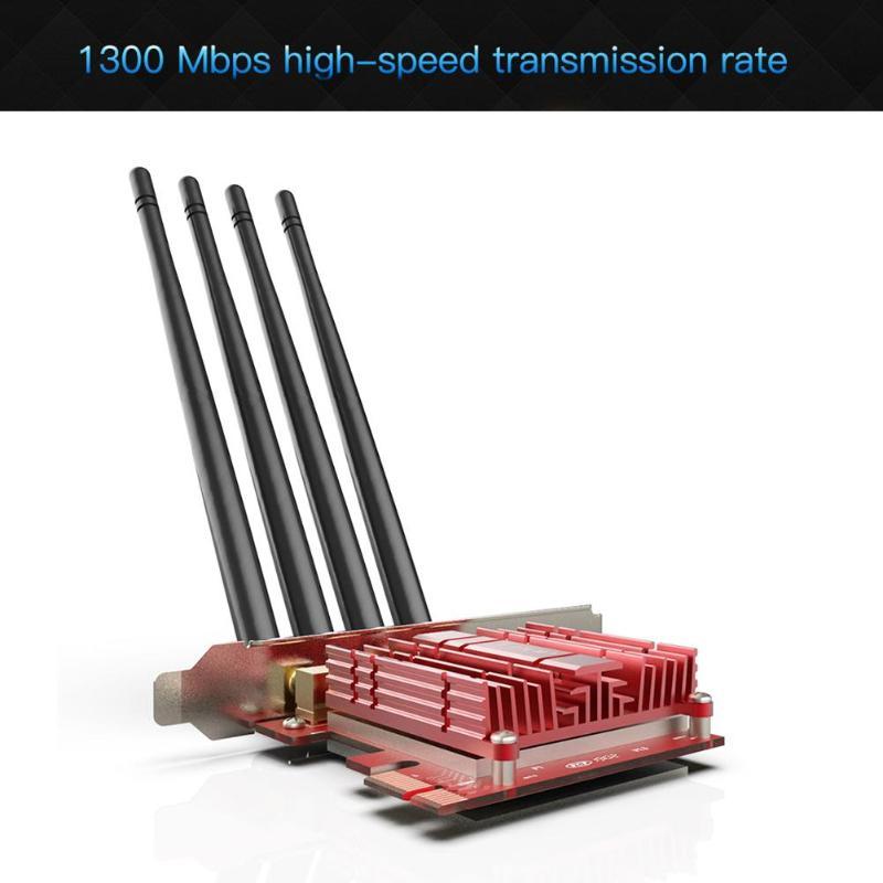 buy edup ep-9609 wifi dual band adapter