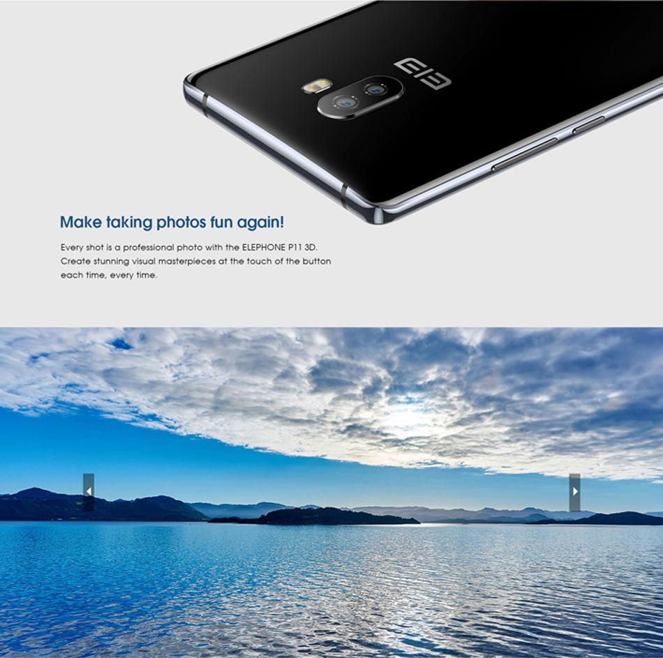 buy elephone p11 3d