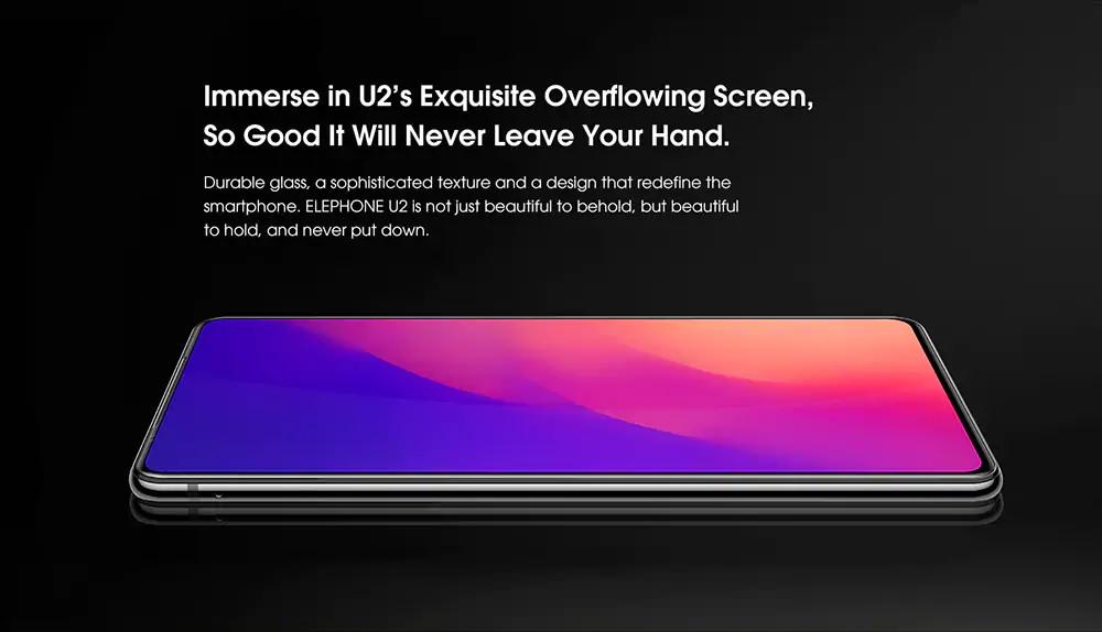 buy elephone u2 smartphone