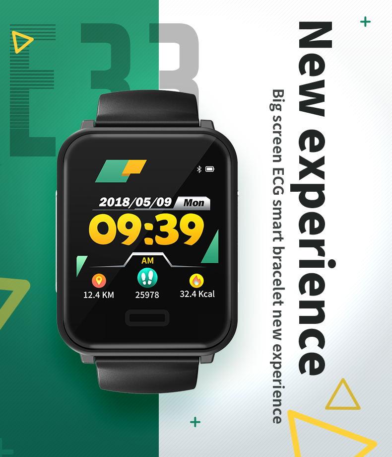 gmove e33 bluetooth smartwatch