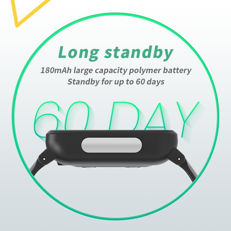 new gmove e33 smartwatch