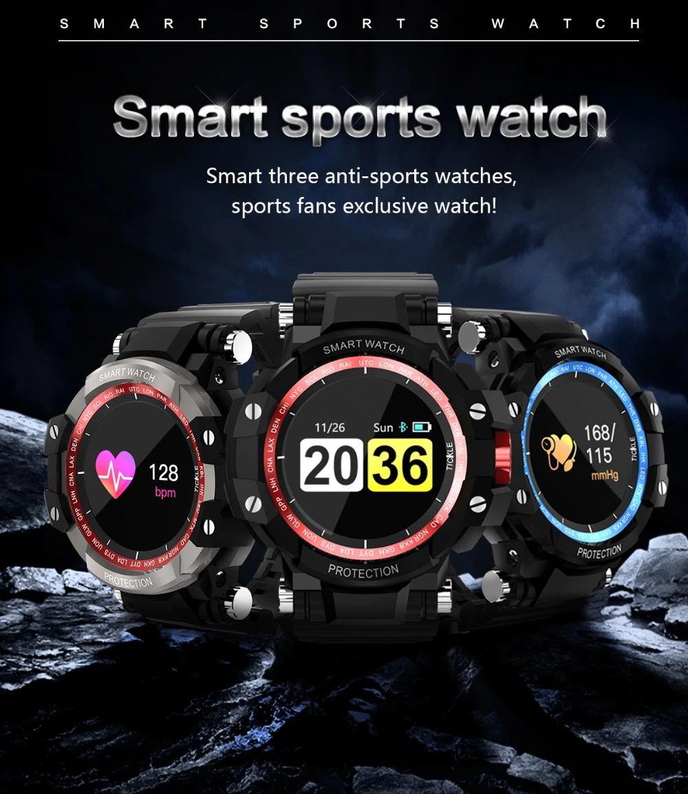 gmove gw68 smartwatch