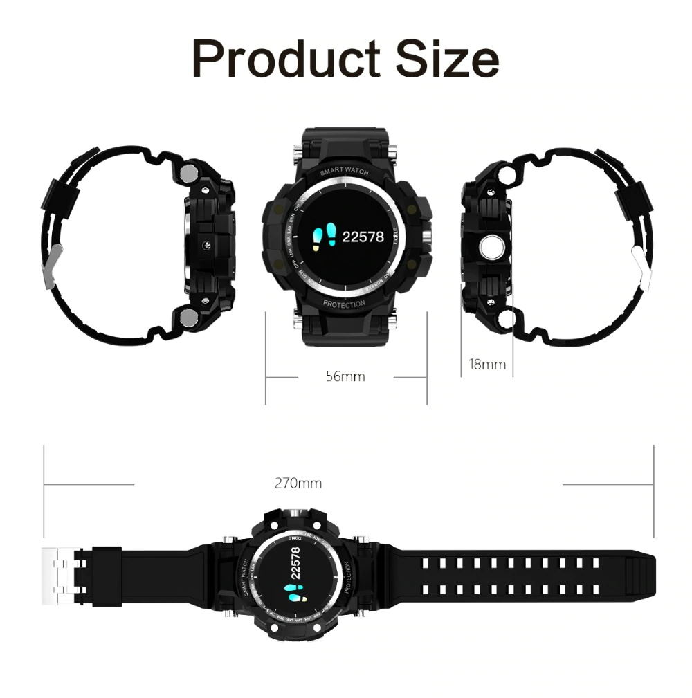 gmove gw68 smartwatch for sale