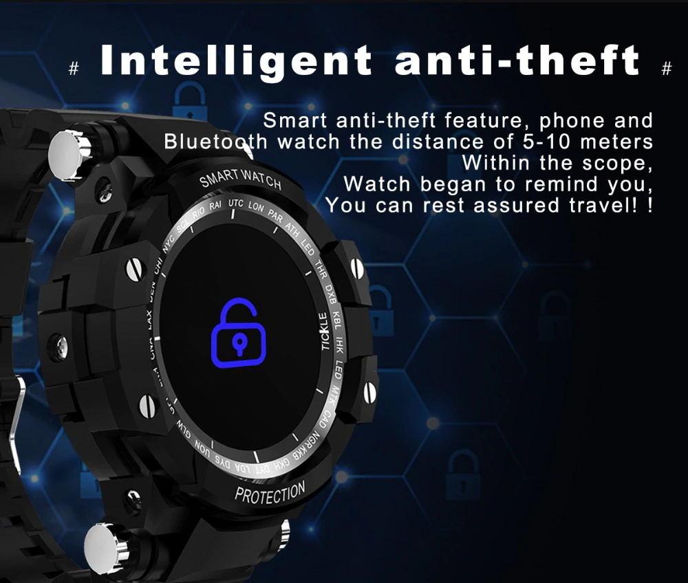 best gmove gw68 smartwatch