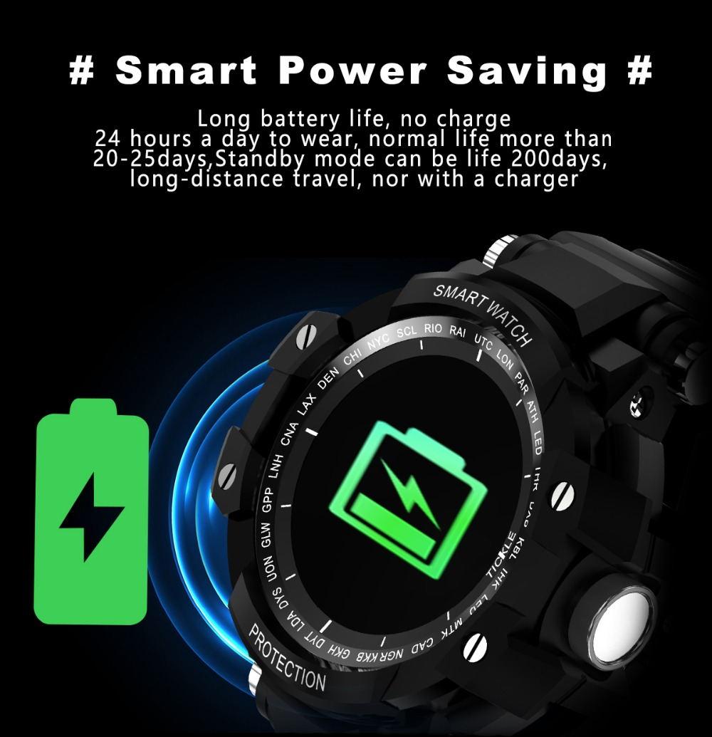2019 gmove gw68 smartwatch