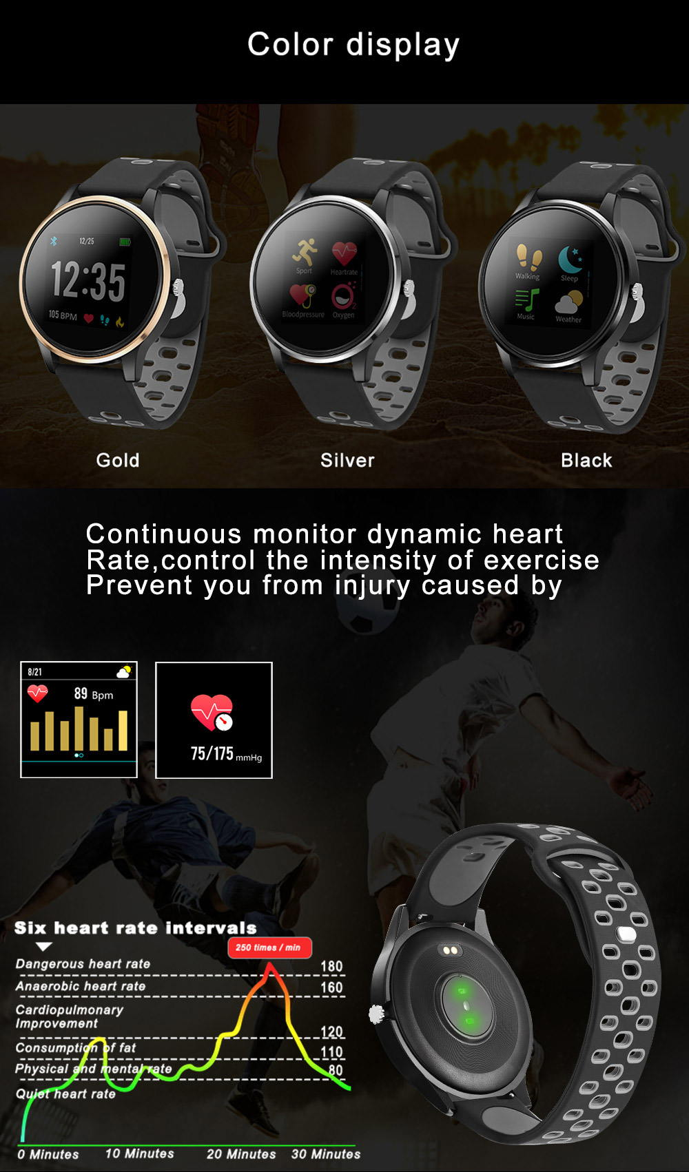 buy gmove jsw168 smartwatch