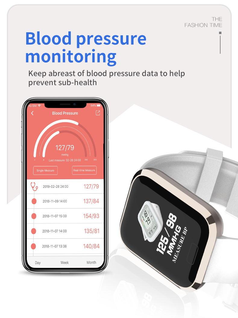 new gmove p30 smartwatch