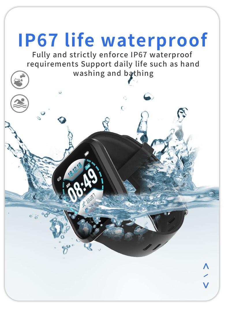 gmove p30 smartwatch online