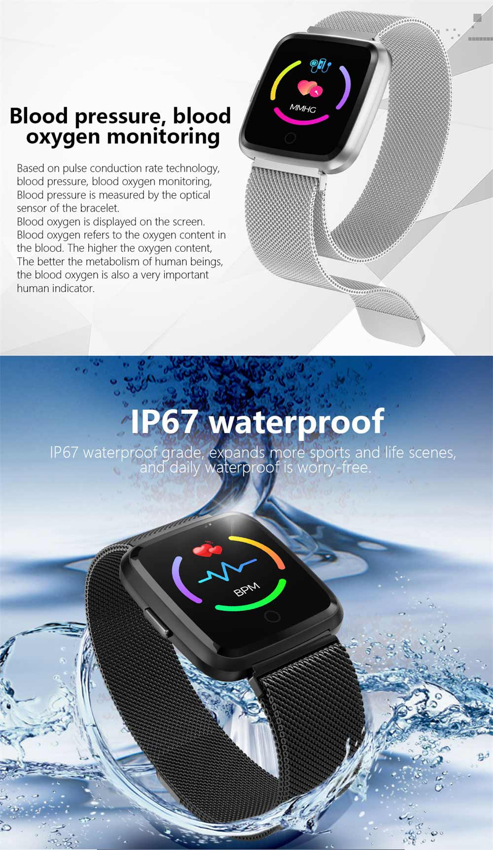 2019 goral y7 bluetooth smartwatch