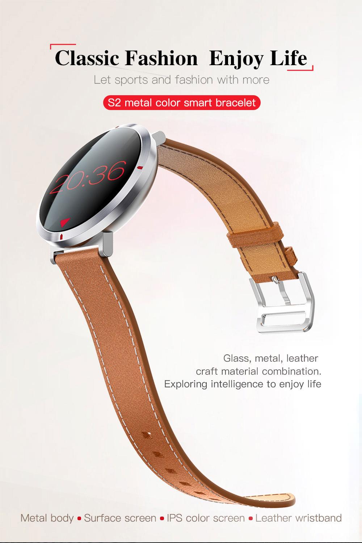 goral s2 pro smartwatch
