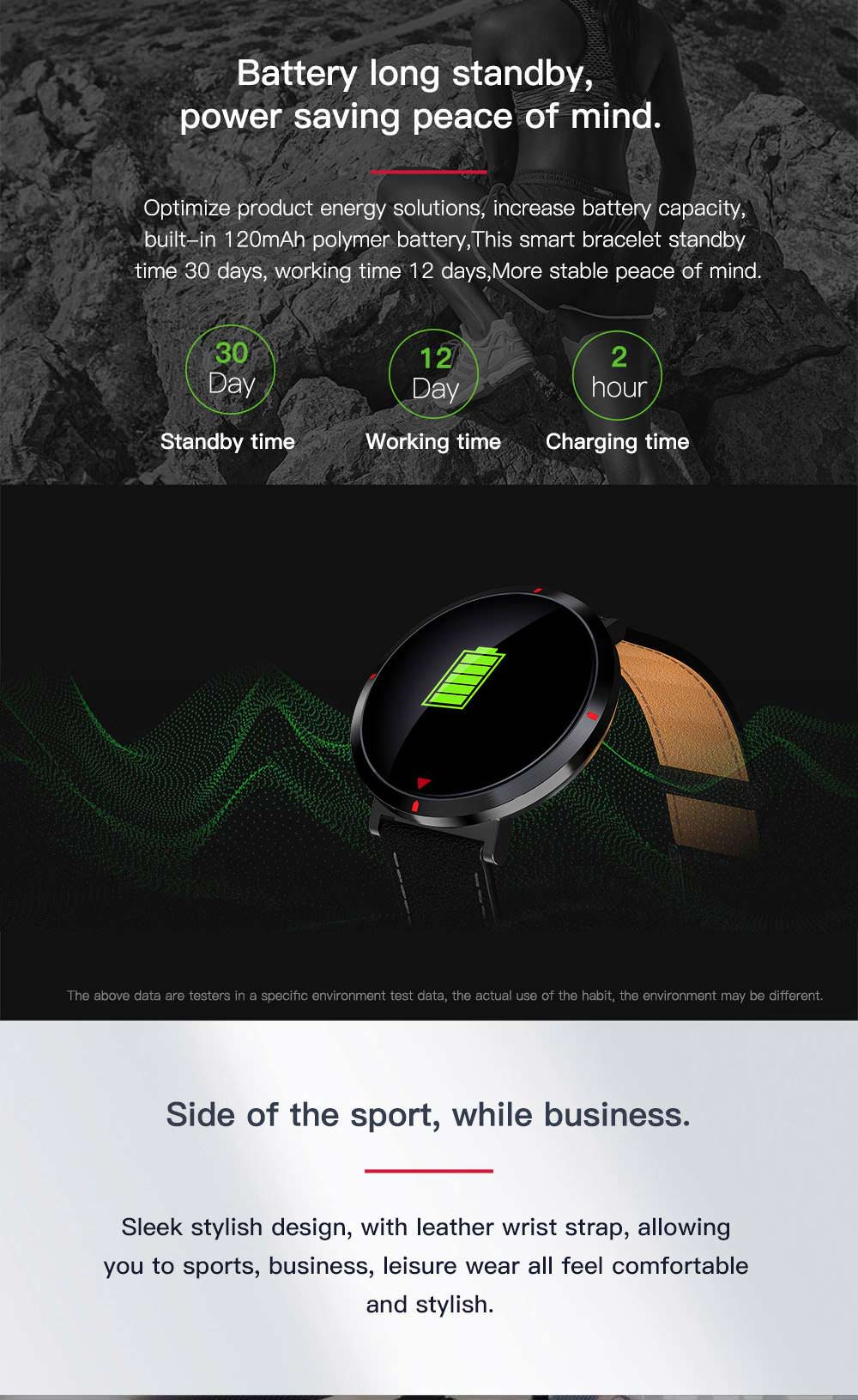 goral s2 pro smartwatch 2019