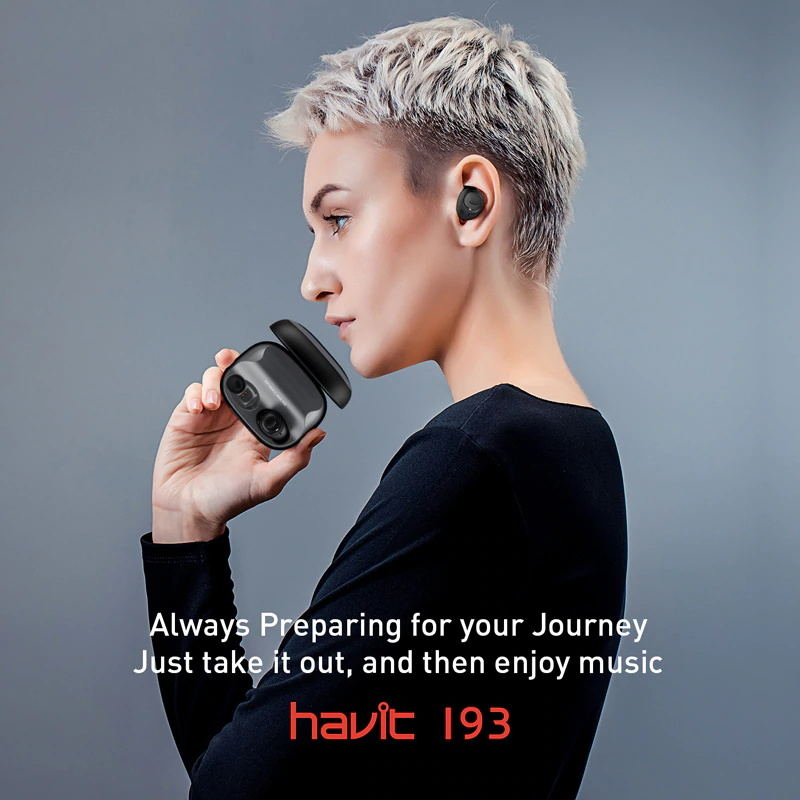 havit i93 bluetooth earphones