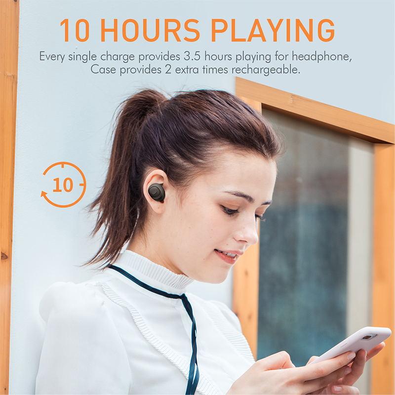 havit i96 tws earbuds