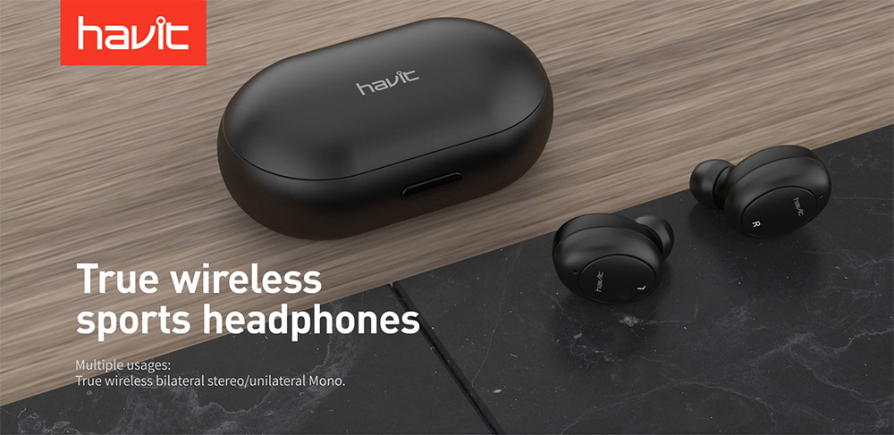 havit i97 bluetooth earbuds
