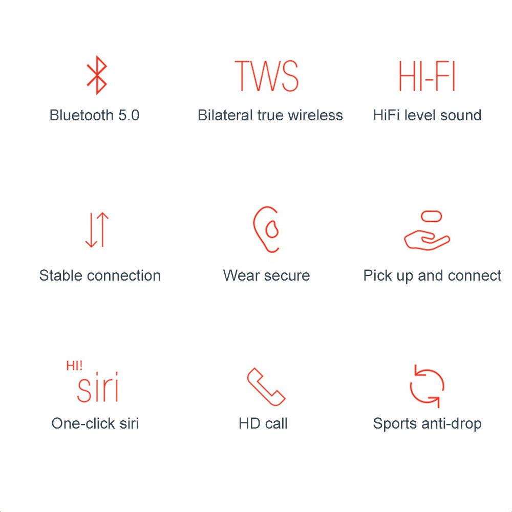 buy havit i91 tws earphones