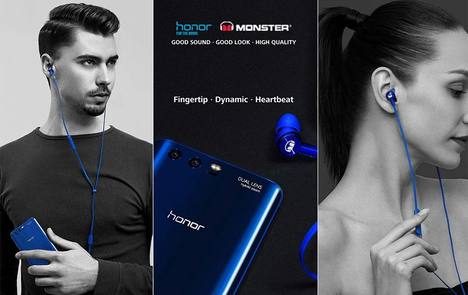 huawei honor monster am15 earphone for sale