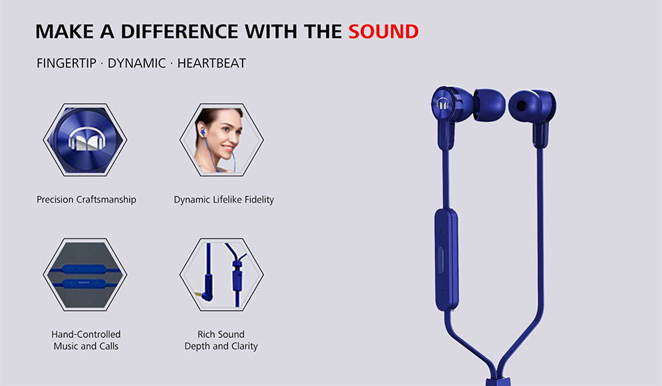 buy huawei honor monster am15 earphone