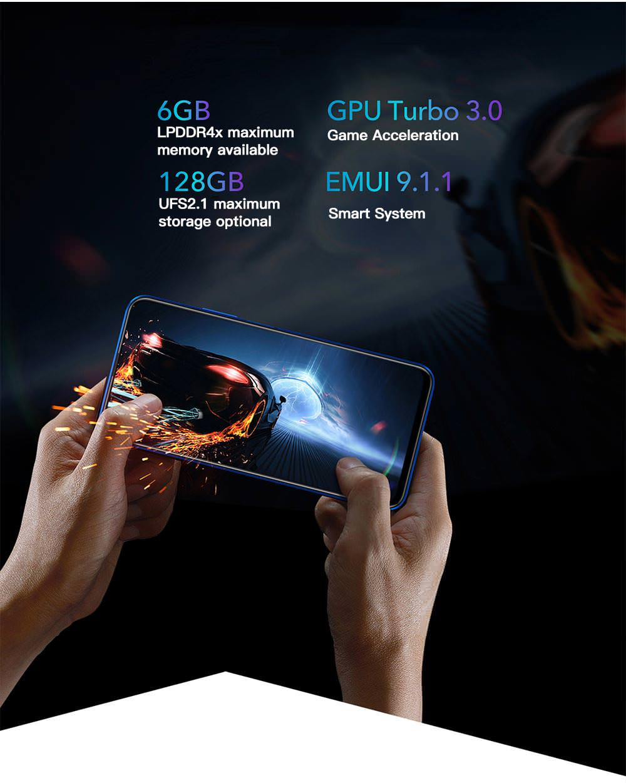buy huawei honor 9x smartphone
