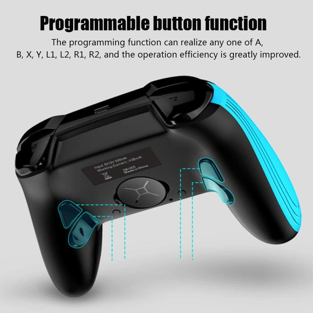 new ipega pg-9139 bluetooth game controller