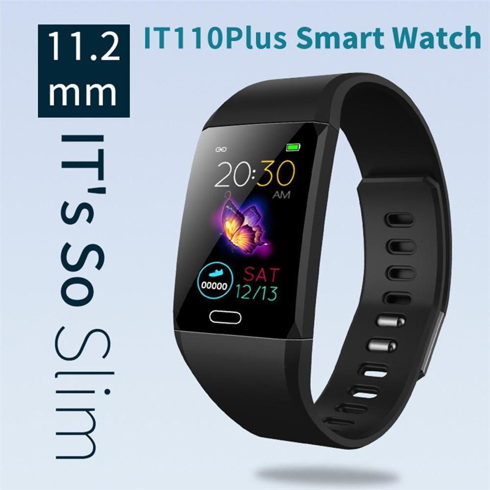 it110plus bluetooth smart bracelet