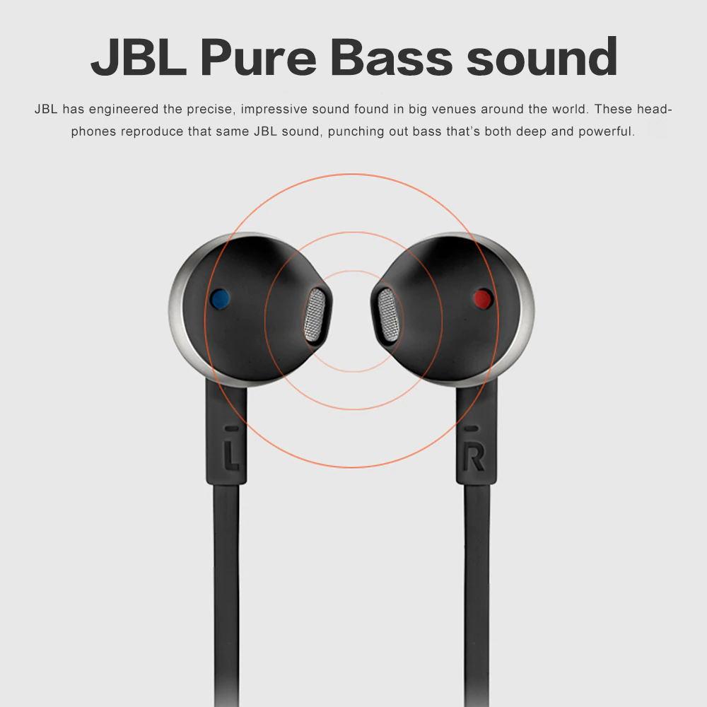 best jbl t205 earphone