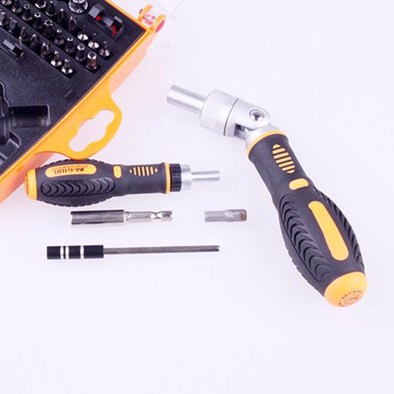 jakemy jm-6108 screwdriver review