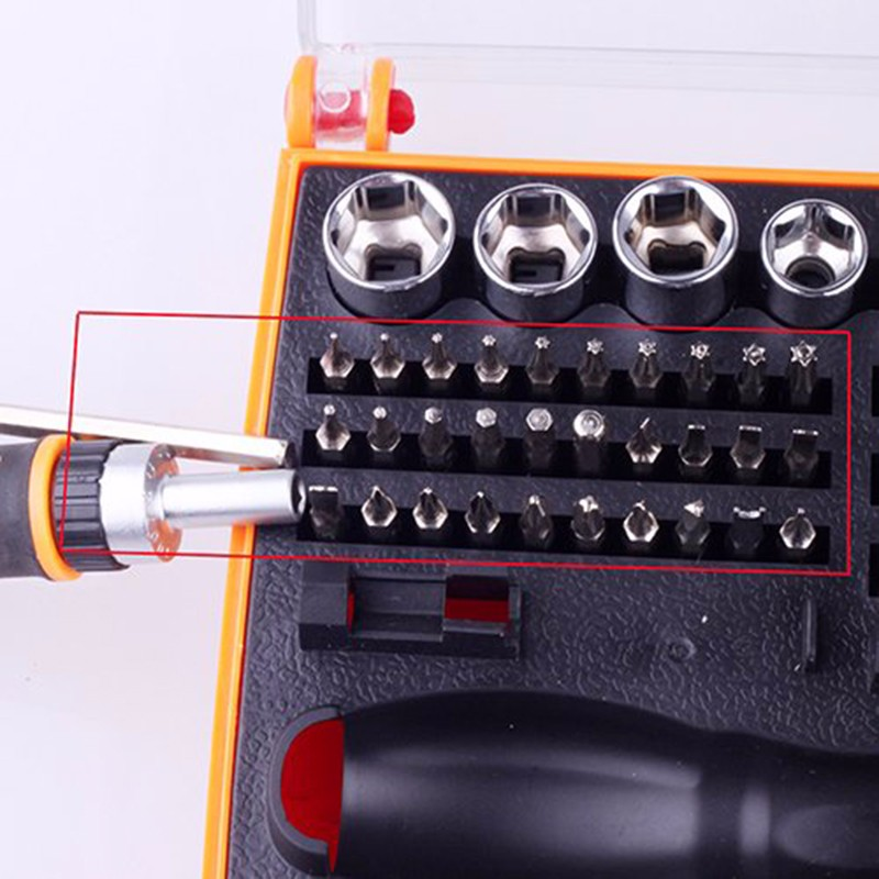 jakemy jm-6108 screwdriver set