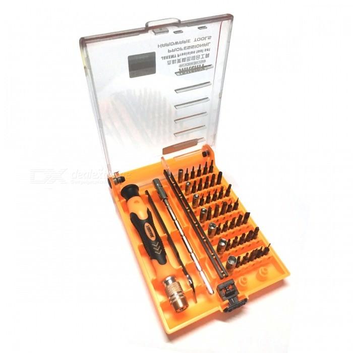 new jakemy jm-8115 magnetic screwdriver set