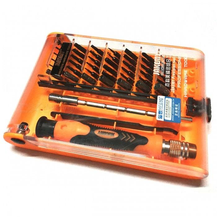 2019 jakemy jm-8115 magnetic screwdriver set