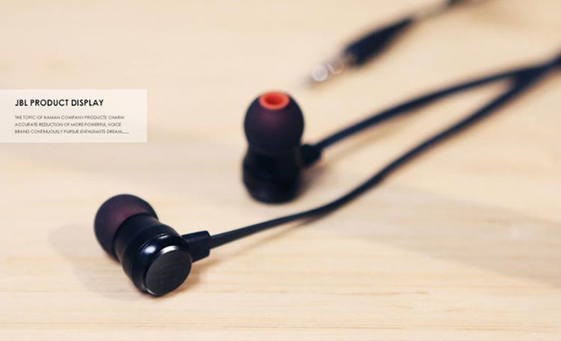 jbl t280a+ stereo earphones review